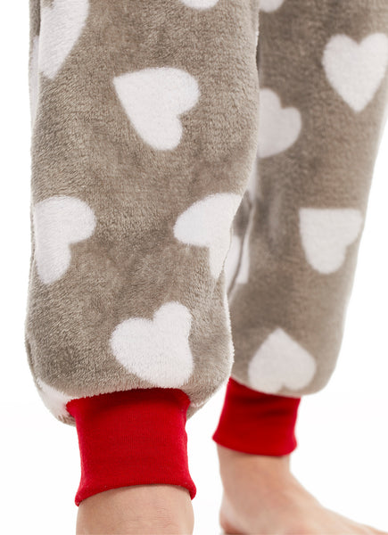Blanket Sleeper Onesies with 3D Penguin Hood