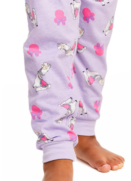 Disney Pajamas Girls