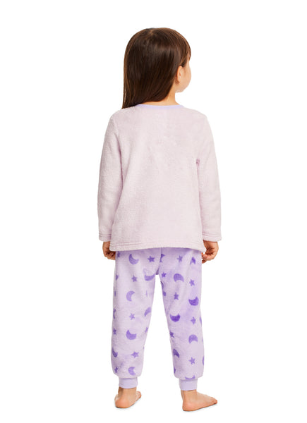 Peppa Pig Pajamas for Girls | 2-Piece Sleepwear | Girls PJ Set