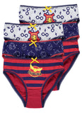 Harry Potter Girls Underwear | Bikinis 6-pack