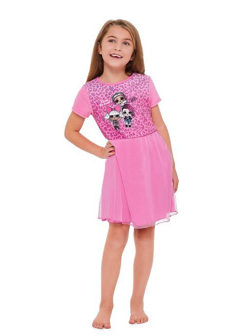 LOL Surprise! Girls Sleep Gown