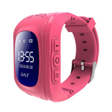 K-22 / koolicool.com / montre gps enfant / rose