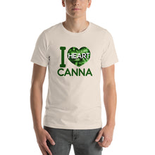 Load image into Gallery viewer, The Greenery IHC Logo Short-Sleeve Unisex T-Shirt