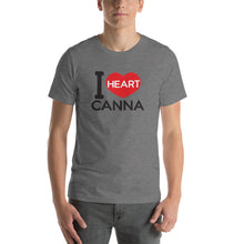 Load image into Gallery viewer, The Original IHC Logo Short-Sleeve Unisex T-Shirt