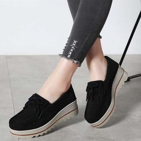 Loafer for women