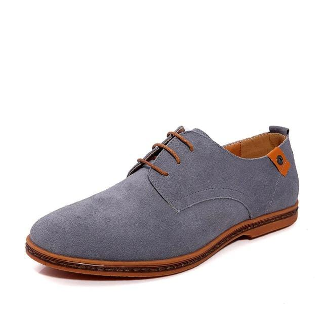 dress suede shoes