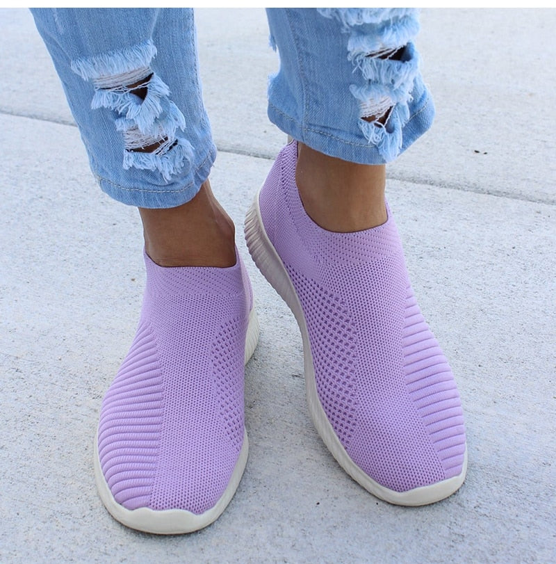 slip on sneaker for women