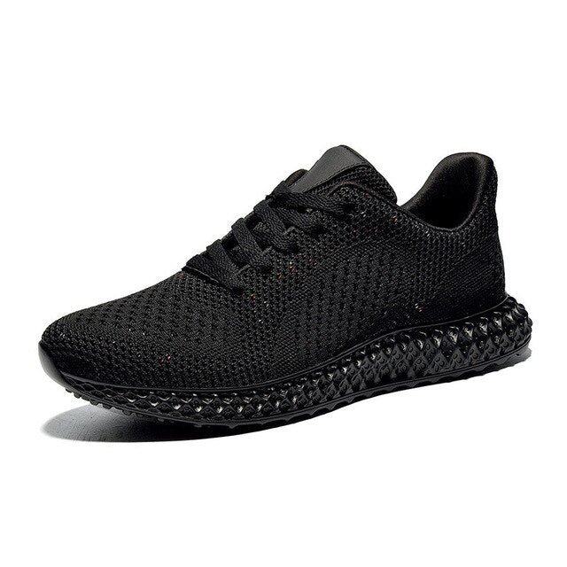 sneaker mesh sport shoes for men