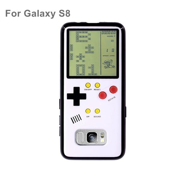 THE FIRST RETRO™ GAME GALAXY Case. OUT OF STOCK