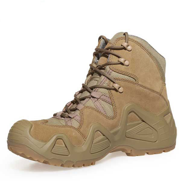 Sports Tactical Mountain Climbing Boots
