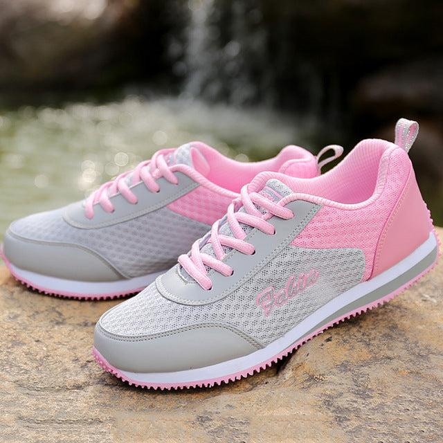 Sandra Tennis Shoes for Women
