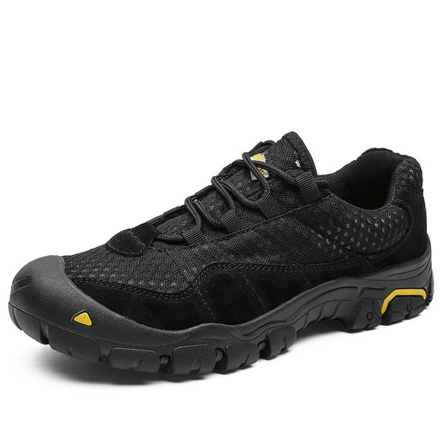 Outdoor Hiking Shoes Waterproof