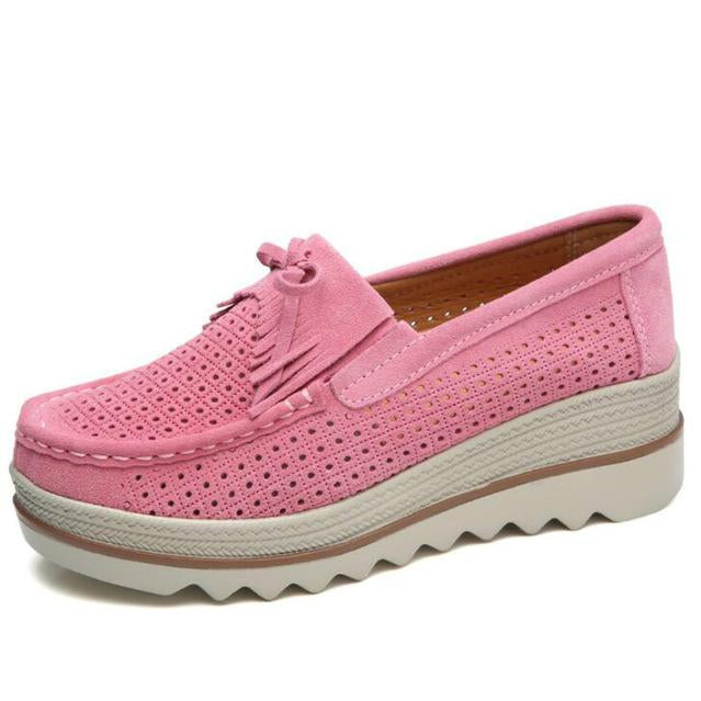 tassel loafers womens