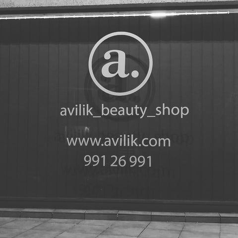 Avilik Retal Beauty Shop Cyprus Limassol