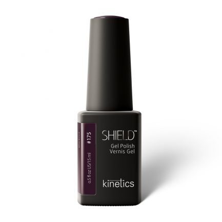 KINETICS GEL COLOR 15ml #175 blackout