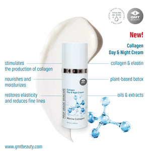 GMT COLLAGEN Day & Night Cream 50ml
