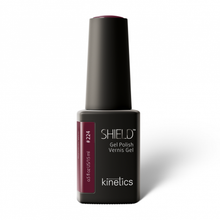 Load image into Gallery viewer, KINETICS GEL COLOR 15ml #224 signature wine