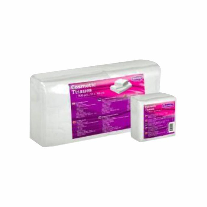 BF DISPOSABLE COSMETIC WIPES, 30x30cm, 100 pieces