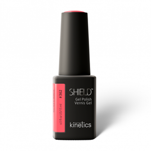 KINETICS GEL COLOR 15ml #362 too hot to believe