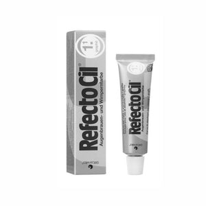 Refectocil nr.1.1 eyelash color GRAPHITE 15ml