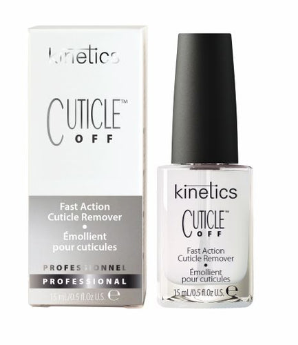 KINETICS CUTICLE OFF 15ML