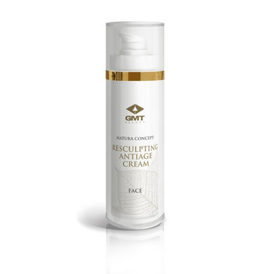 GMT RESCULPTING CREAM, 50ml