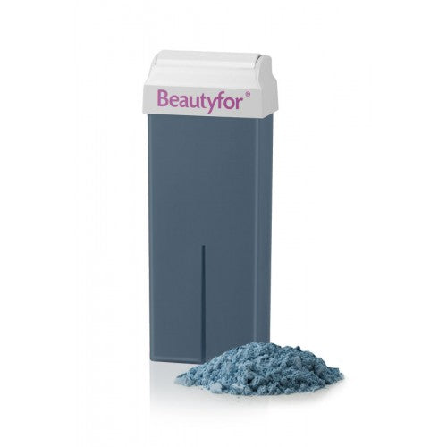 BF BLUE WAX WITH AZULENE (AZULENE) 100 ML