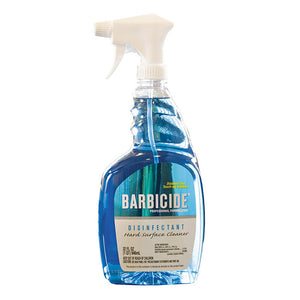 BARBICIDE DISINFECTION SPRAY, 1000ml