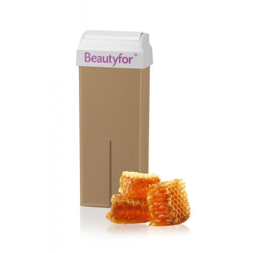 BF WAX YELLOW HONEY 100 ML