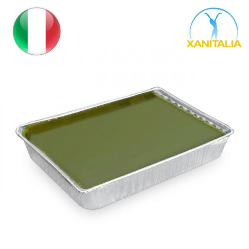 BIO PARAFFIN XANITALIA w/oilve oil, 2x500ml