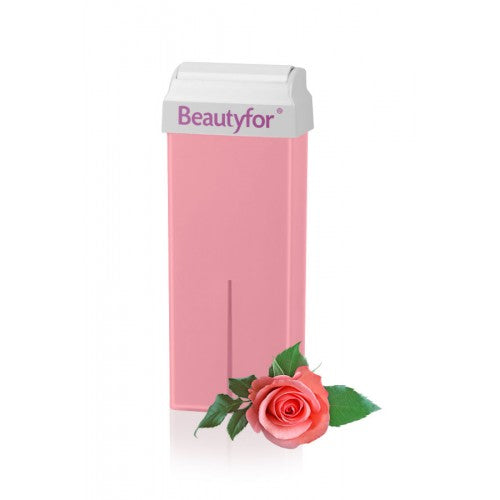 BF PINK WAX WITH TITANIUM DIOXIDE (TITANIUM PINK) 100 ML