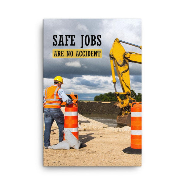 Safe Jobs - Canvas