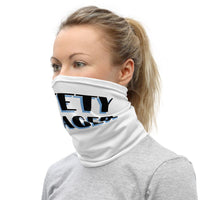 Safety Manager - Neck Gaiter Mask Inspire Safety