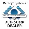 Authorized Berky Dealer - Epic Water Systems