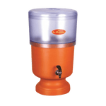 La Natural Terracotta Water Filter Cooler Dispenser-Purifier-Epic Water Systems-Epic Water Systems