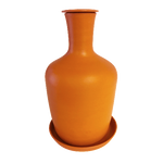 La Natural Terracotta Carafe - Buy Now - Epic Water Systems - 2018