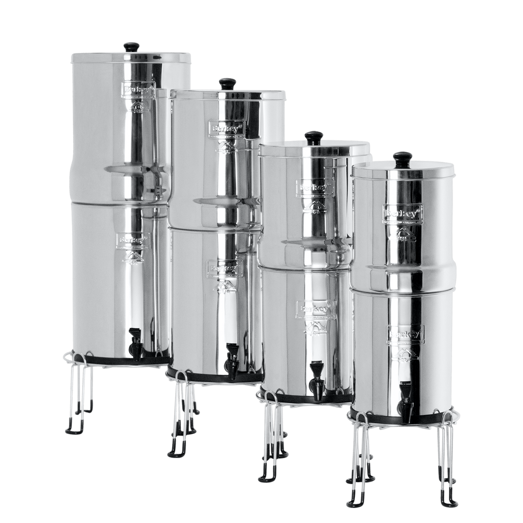 Berkey Base™-Travel Berkey®-Epic Water Systems