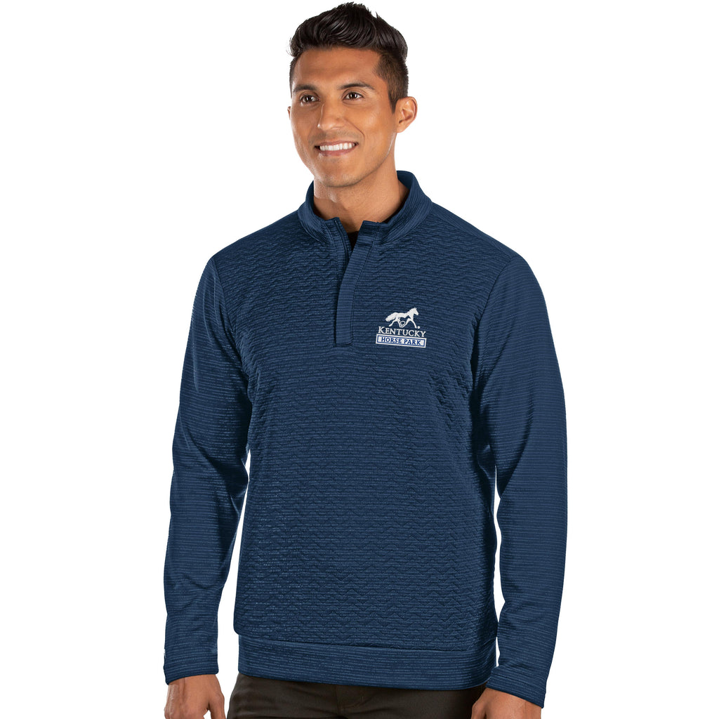 Analog Pullover Adult