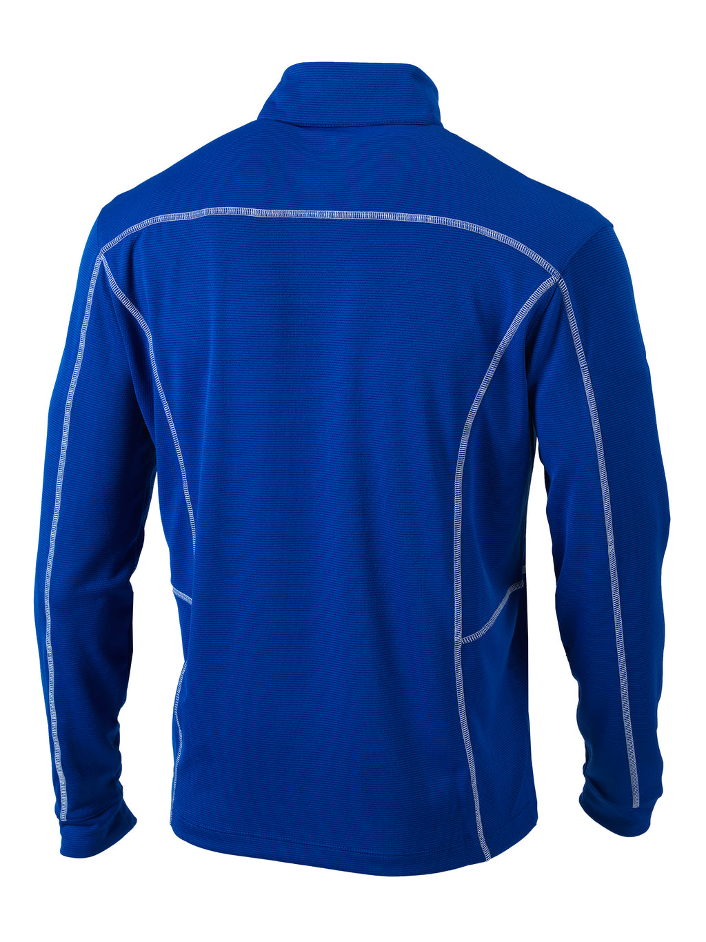 KHP-COLUMBIA OMNI-WICK SHOTGUN L/S GOLF SHIRT