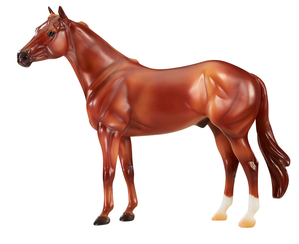 Breyer The Ideal Series- American Quarter Horse