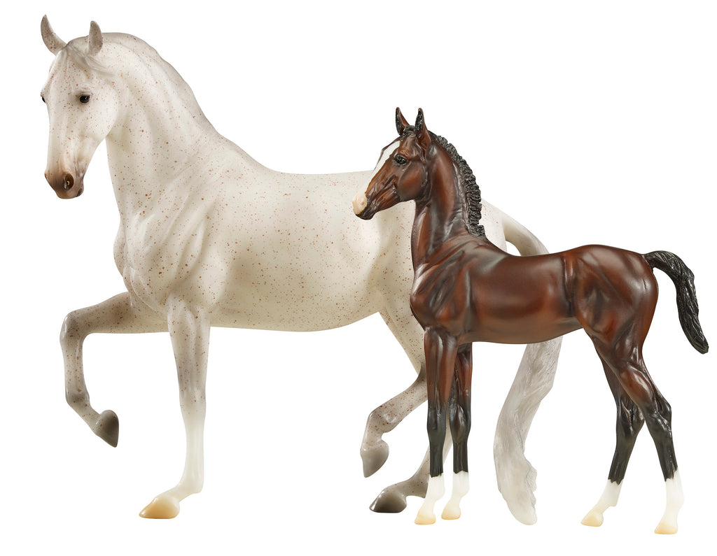 Breyer Favory Airiella Gift Set