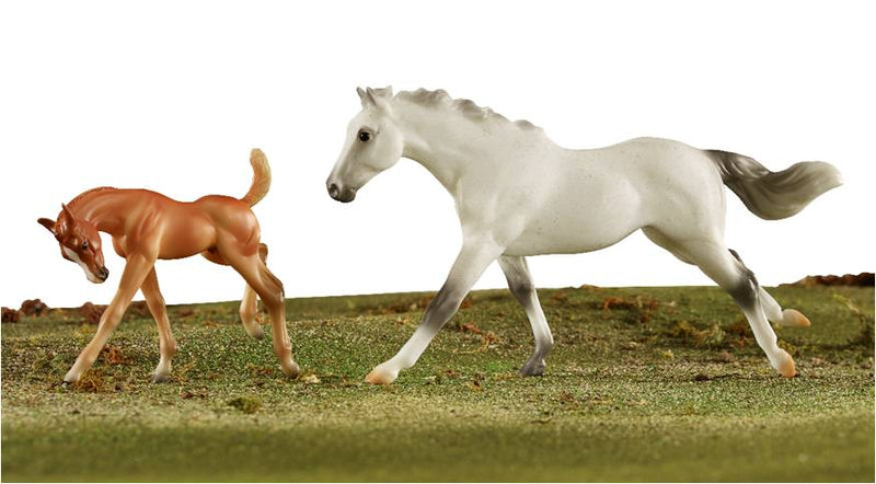 Breyer Racing the Wind