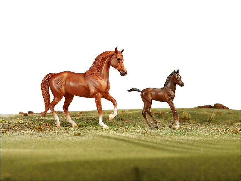 Breyer Smooth Rider