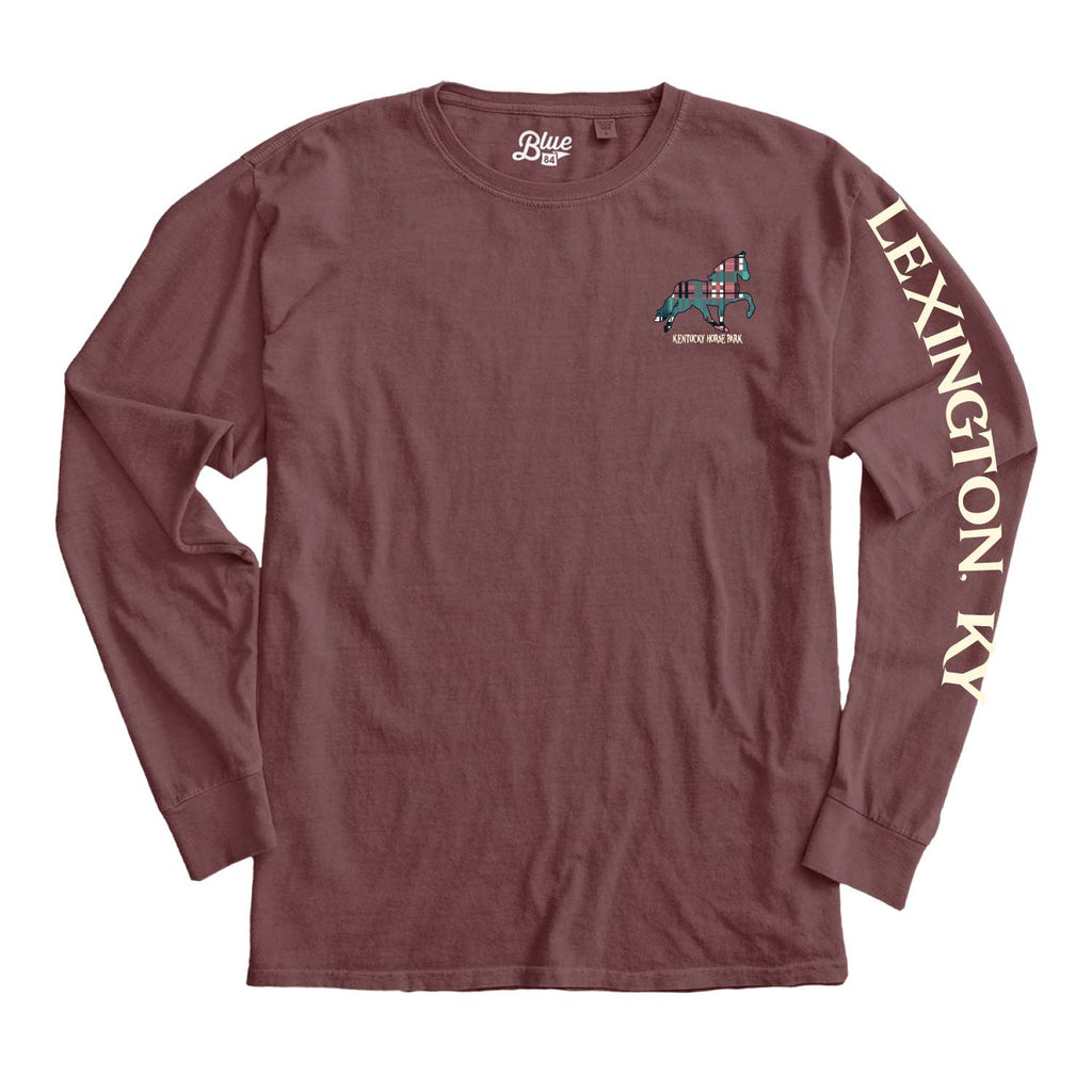 Adult Coolada Long Sleeve Tee