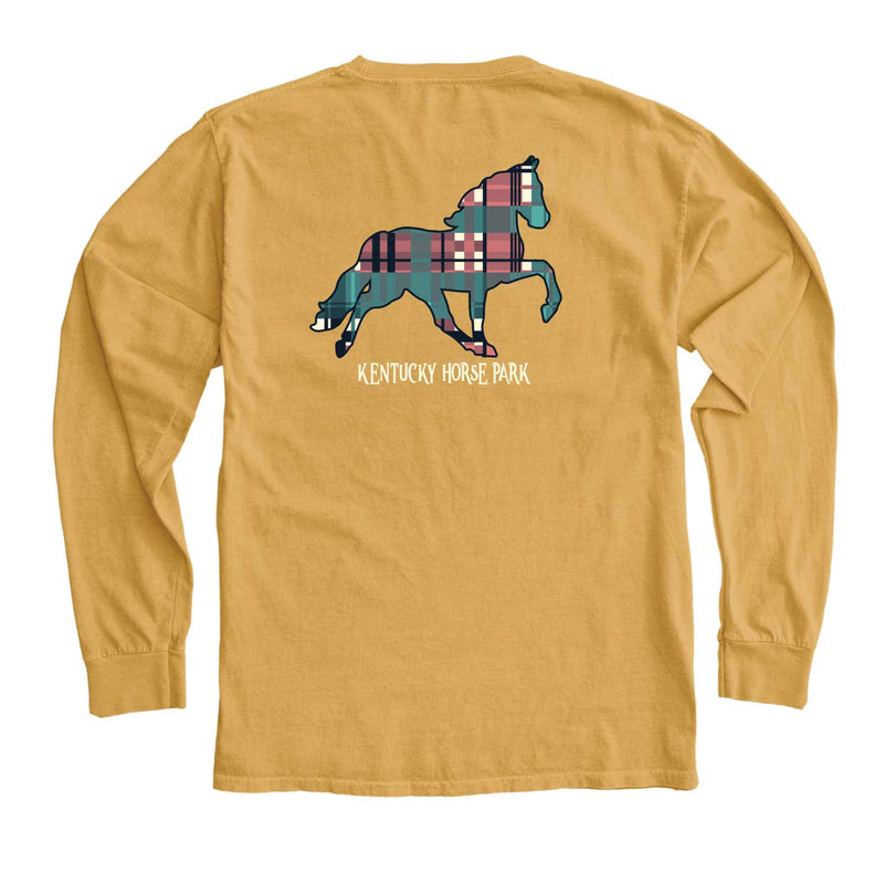 Coolada Long Sleeve Tee Adult