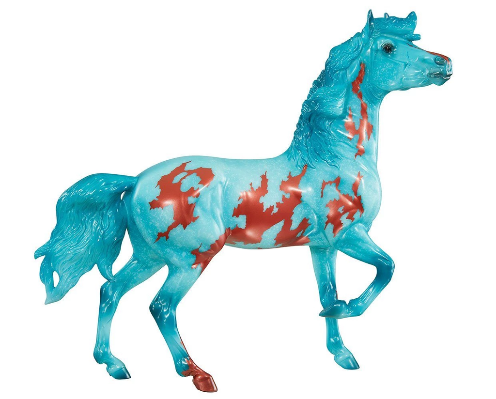 Breyer Bisbee (Retired)