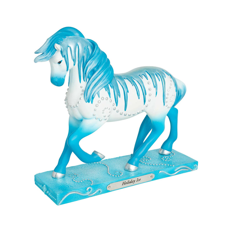 Figurine Holiday Ice