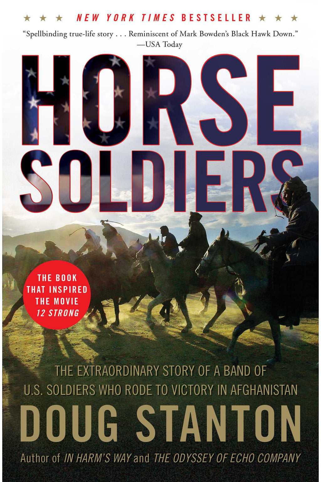 Book - Horse Soldiers - Kentucky Horse Park