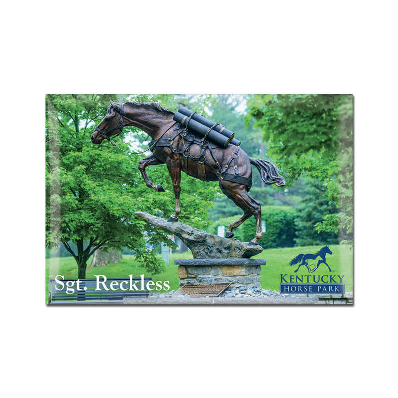 Magnet Collection 5 Pack - Kentucky Horse Park