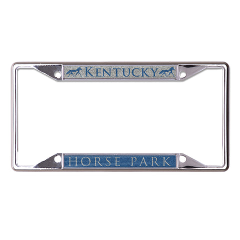 Kentucky Charm Key Chain